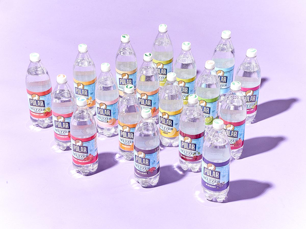 Polar Seltzer Flavors Ranked