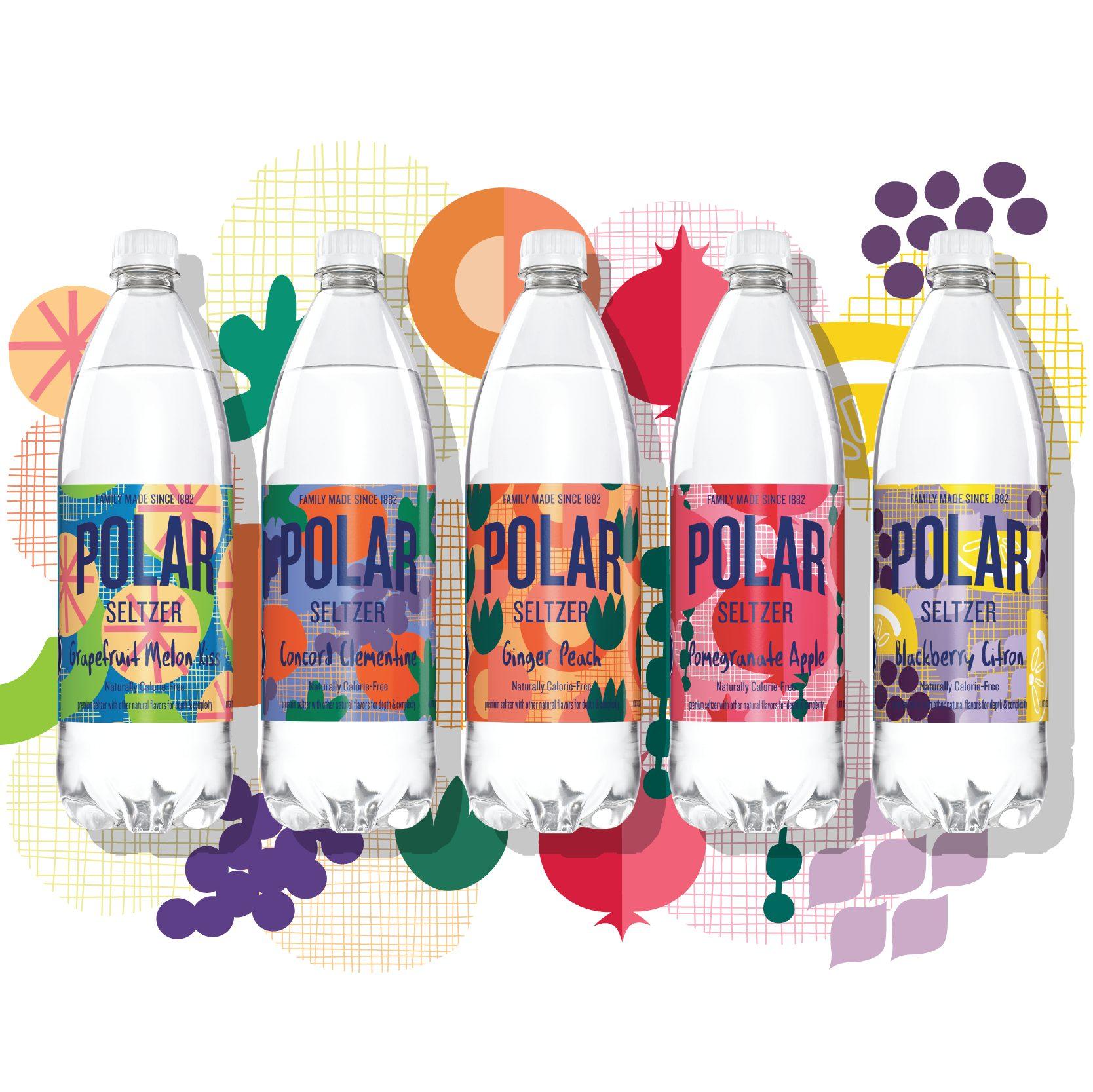 Polar Seltzer Winter 2020